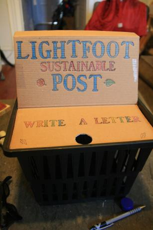 Lightfoot Boxes in the Bay Area