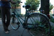 Mama bike