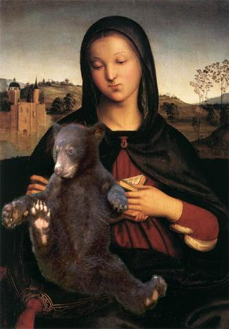 Teddy Christ