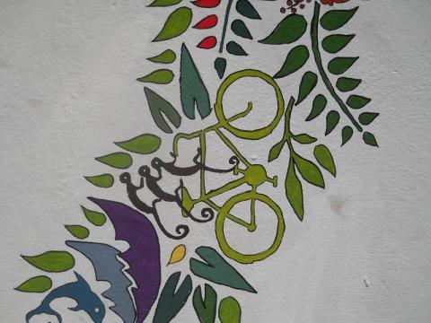 greetings from granada, nicaragua