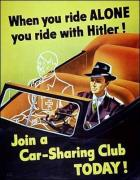 Car sharing,