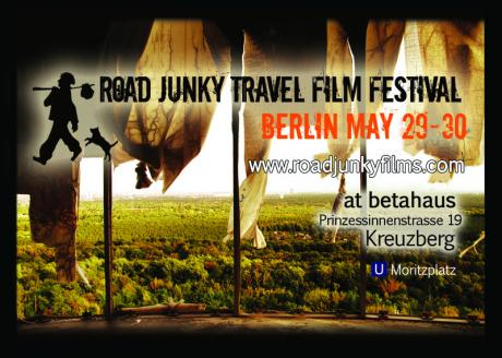 Road Junky Film Festival
