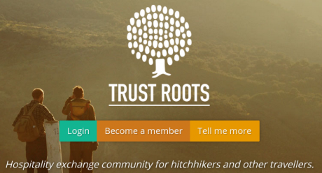 Trust roots